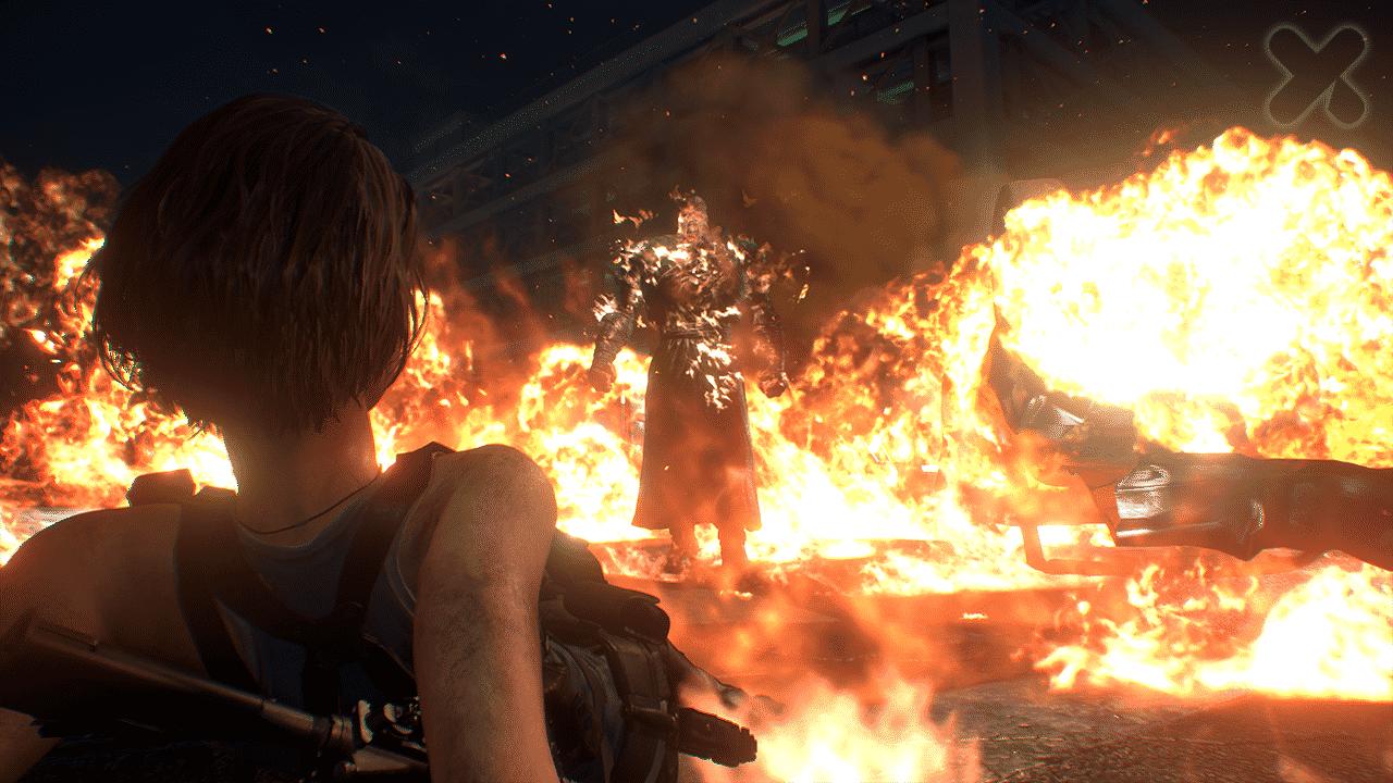 Pega essa Análise! Resident Evil 3