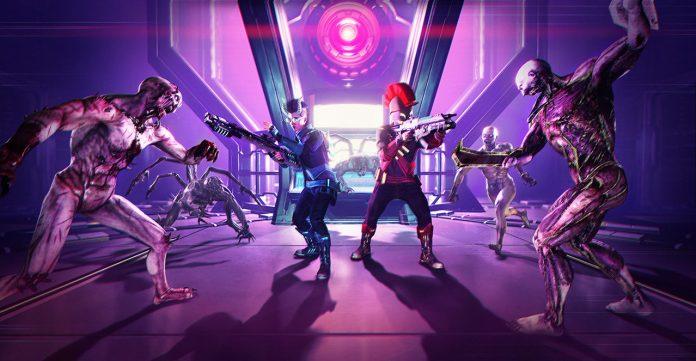 Killing Floor 2: Neon Nightmares