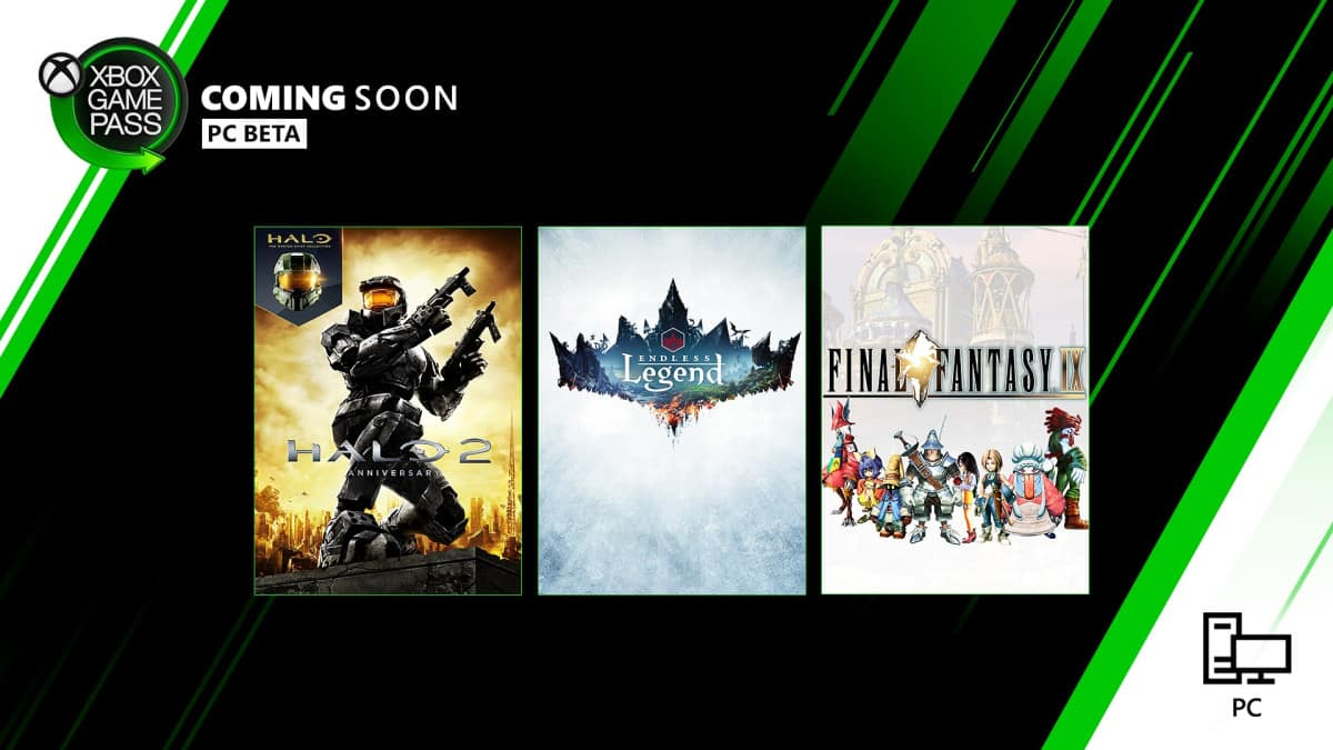 xbox game pass PC maio