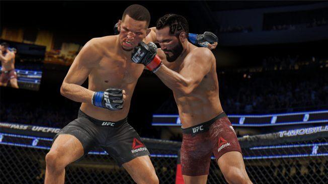 Pega essa Análise! UFC 4
