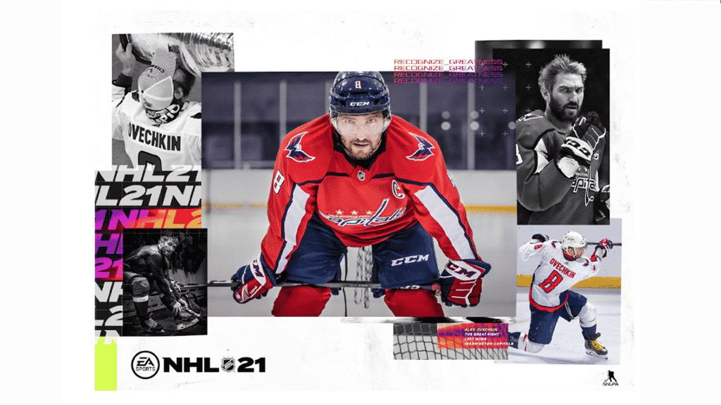 NHL 21 já está com 10 horas de teste disponível para assinantes EA Play |  Central Xbox