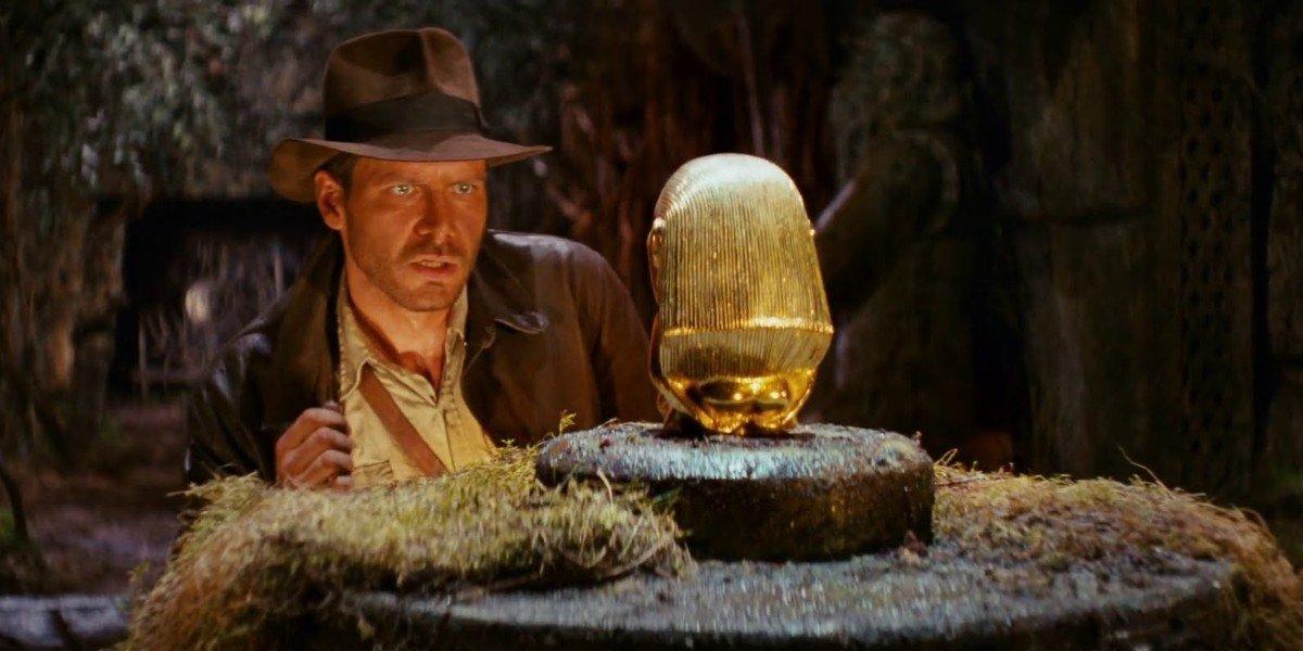 Indiana Jones | Reprodução: Central Xbox