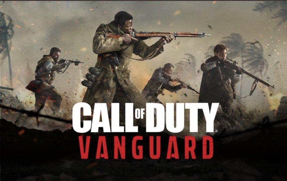 Vazou! Call of Duty: Vanguard é revelado antes da hora | Central Xbox